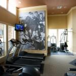 Kia Ora Park Fitness, Plano, TX