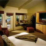 Quail Lodge guest Suite